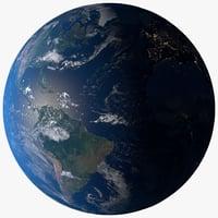32K Planet Earth