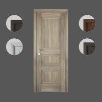 doors profildoors 3D model