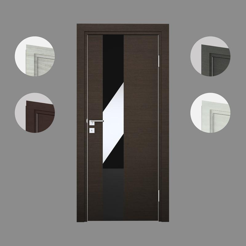 doors z model