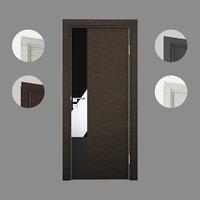 3D doors z