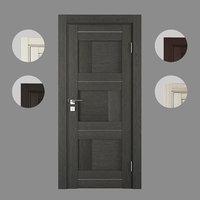 doors x model