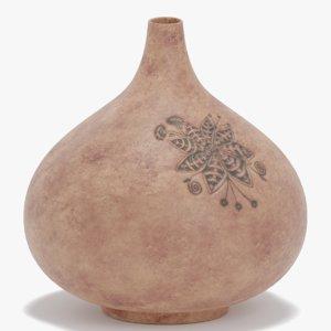 vase zen model