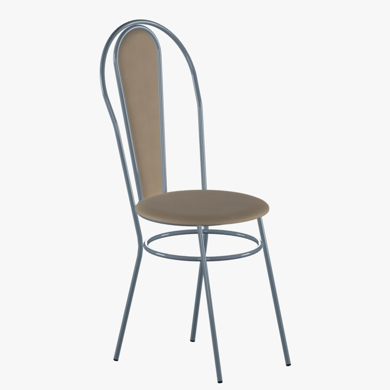 chair kitchen model