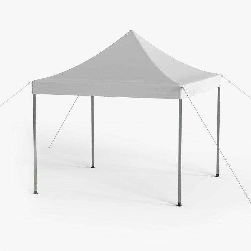 best service 167b3 49f90 White Canopy Tent Gazebo