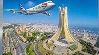 3D model boeing 747-400