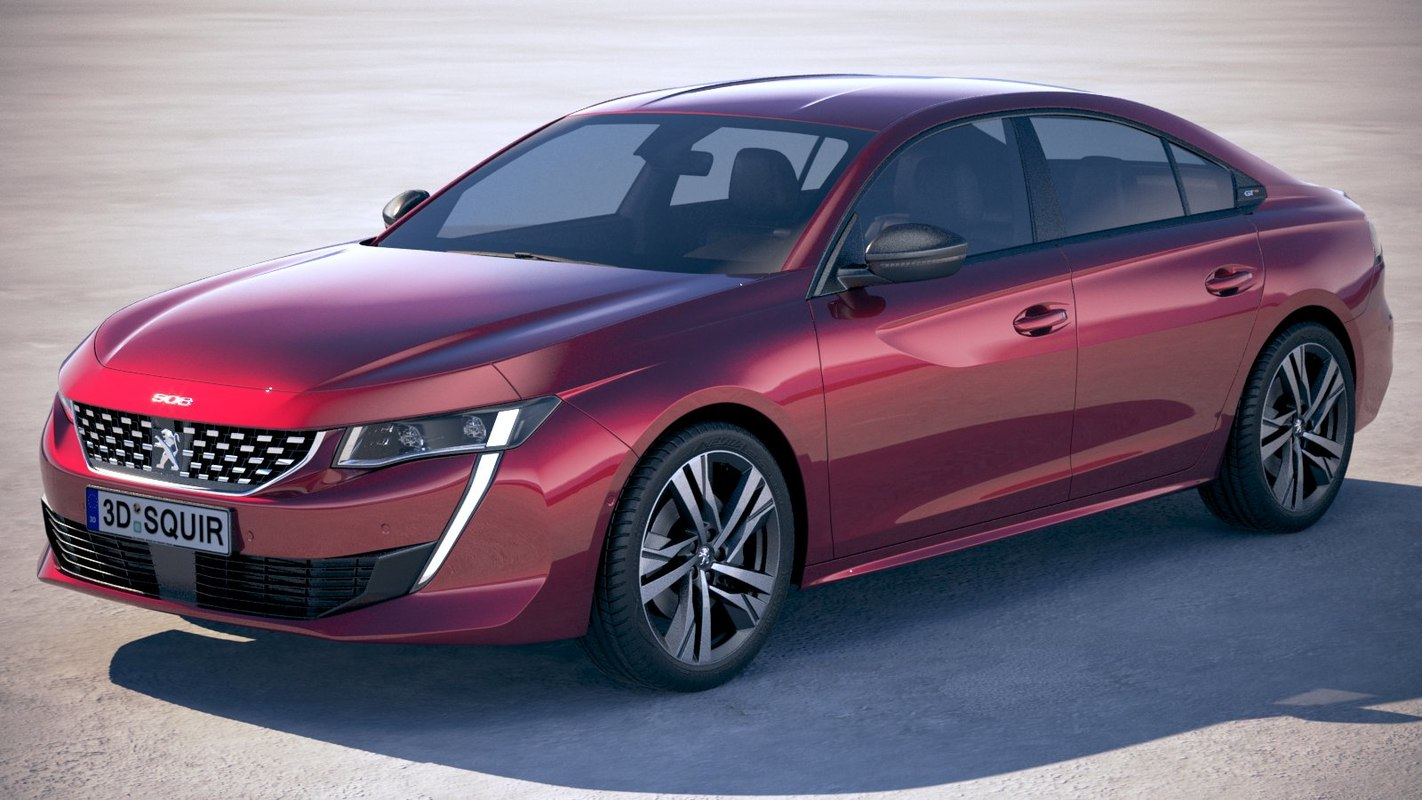 Peugeot 508 Sw Gt 2019 - Used Car Reviews Cars Review