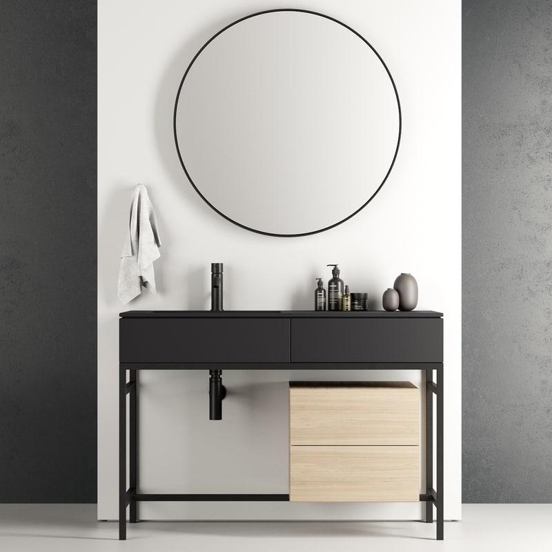 cielo milano washbasin model