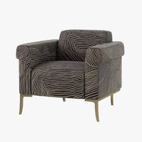 3D model chair sheffield