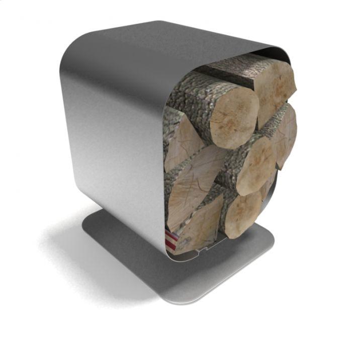 3D home gadget model