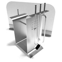 3D model home gadget