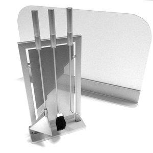3D home gadget