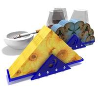 home gadget 3D model