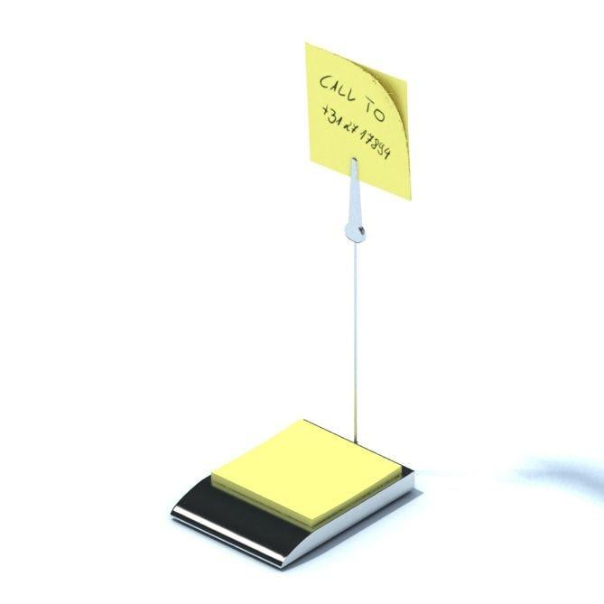 office gadget 3D model