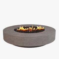 Fire Pit - Round
