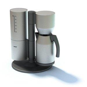 appliance 3D model