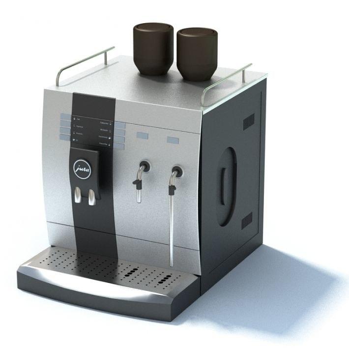 appliance 3D