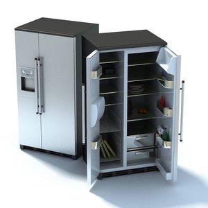 appliance 53 am23 model