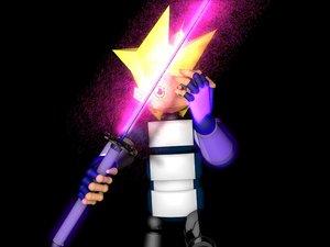 swordsman legion 3D