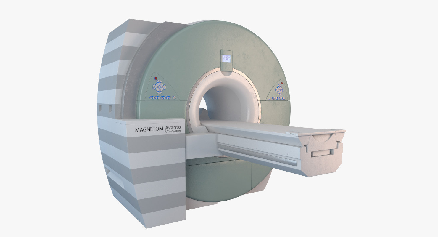 tomograph siemens mrt model
