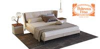 bretagne bed 3D