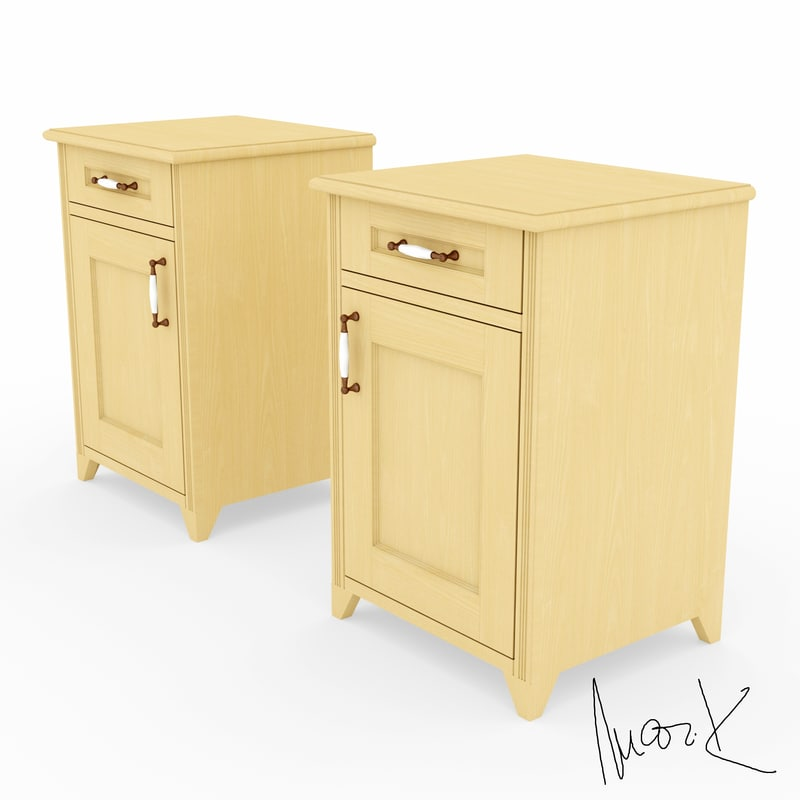 night stands model