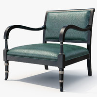 3D jakob chair