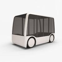 Concept City Bus