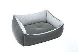 3D pet bed dog cat model