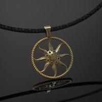 3D pendant skyrim gold