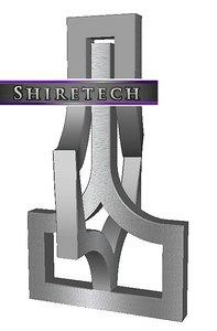 3D metal art sculpture 17