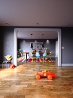 interior scene fstorm 3D