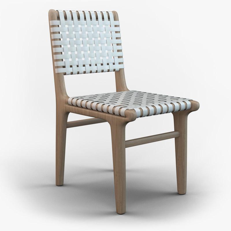 girona chair model