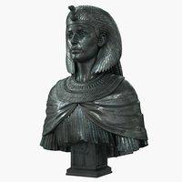 egyptian queen model