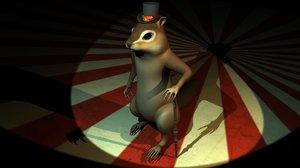 circus 3D