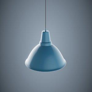 lamp interior 3D
