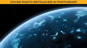 cinematic earth atmosphere 16k model