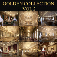 Golden Collection Vol 2