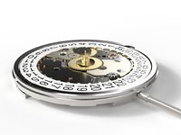 Swiss ETA 2824-2 Automatic Watch Movement