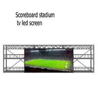 scoreboard stadium tv led model