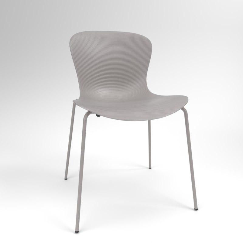 interior fritzhansen nap ks50 3D model