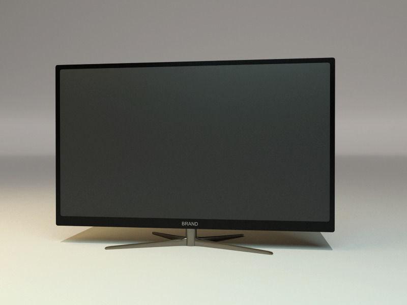 3D tv - vr ready model