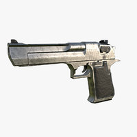 old desert eagle model