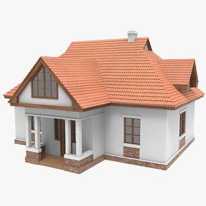 house 2 model