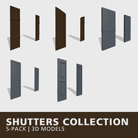 Shutters Collection