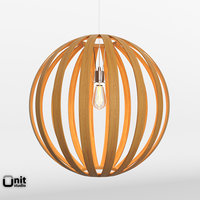 3D model bentwood west elm