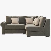 corner sofa model