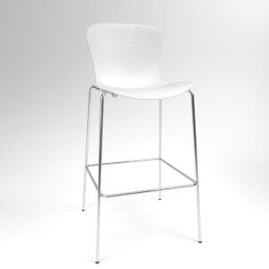 interior fritzhansen nap ks59 3D model