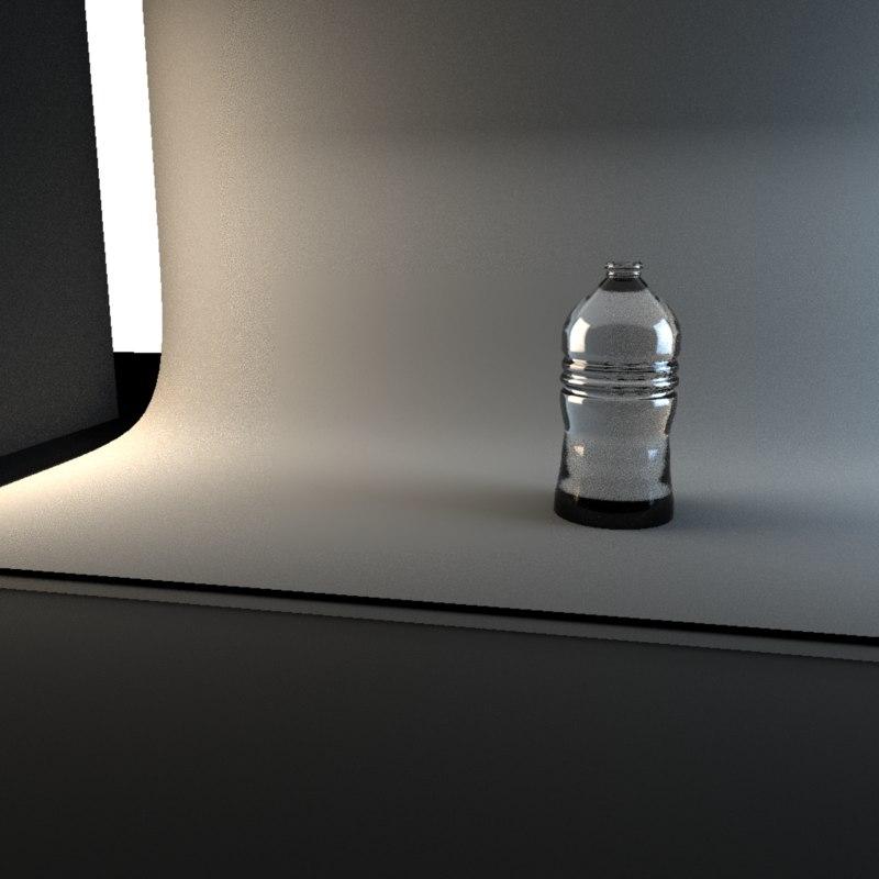 prop 3D model