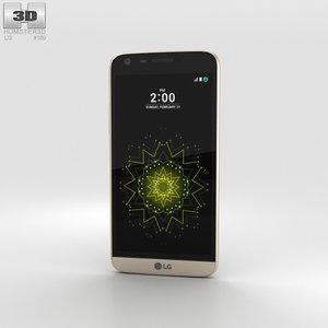 lg g5 g 3D