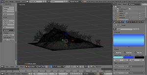 dead island 3D model
